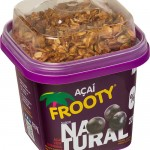 Acai Frooty 200 grs. NAT con granola