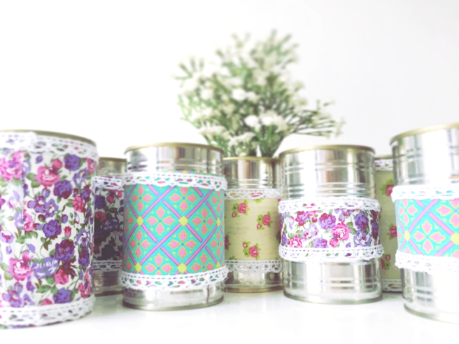 upcycle-cans-with-fabric