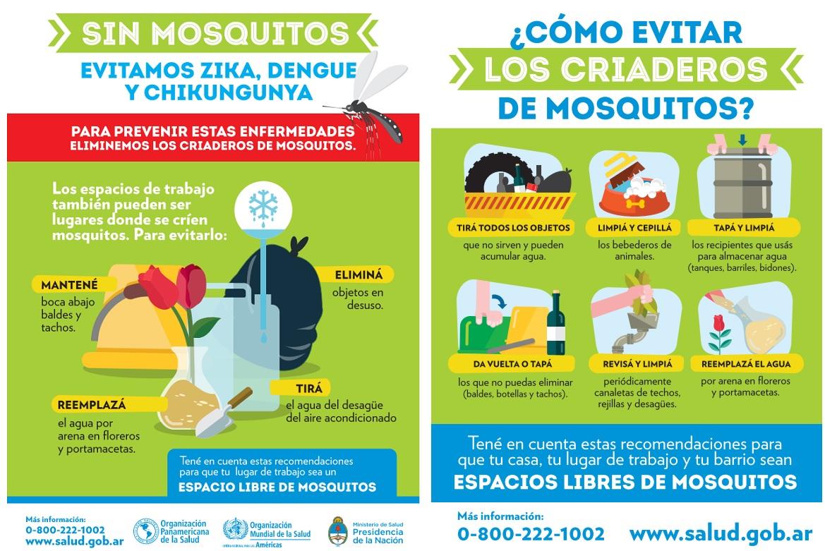 Picaduras - Como Evitar Los Mosquitos En Casa - Mimasku.com