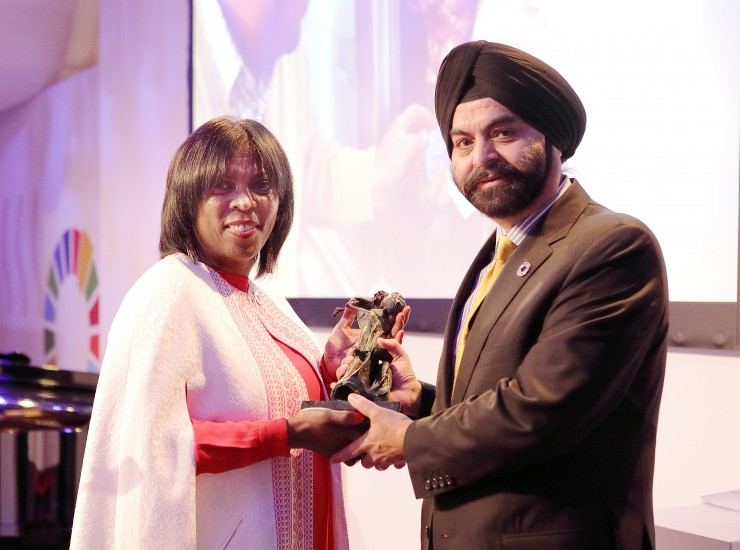 Premio Ajay