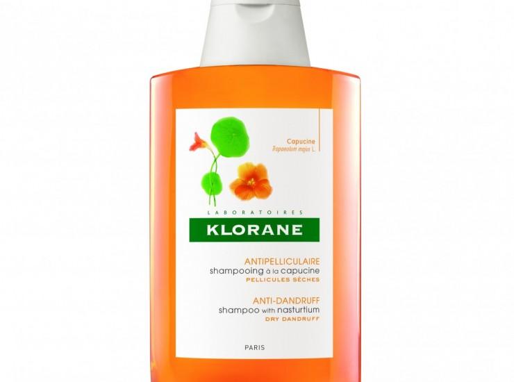Klorane CAPUCINE -Shp 200ml