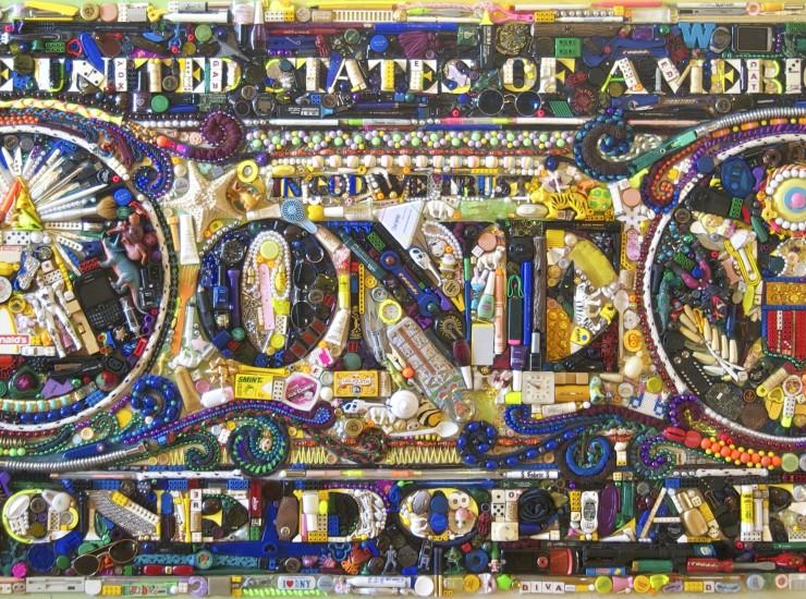 One Dollar - Elisa Insua