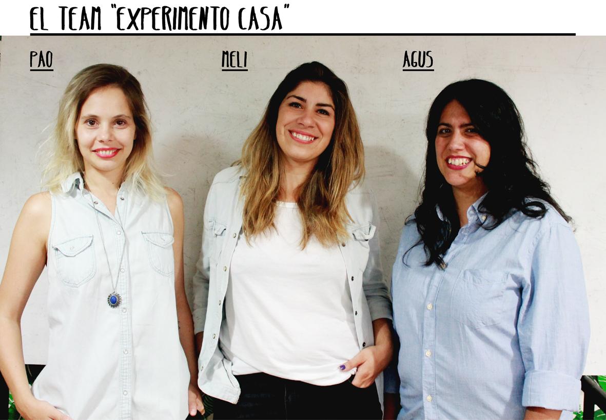 team ExperimentoCasa 1