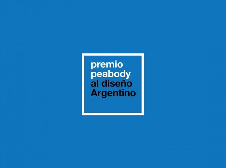 PREMIO PEABODY AL DISEÑO ARGENTINO (1)