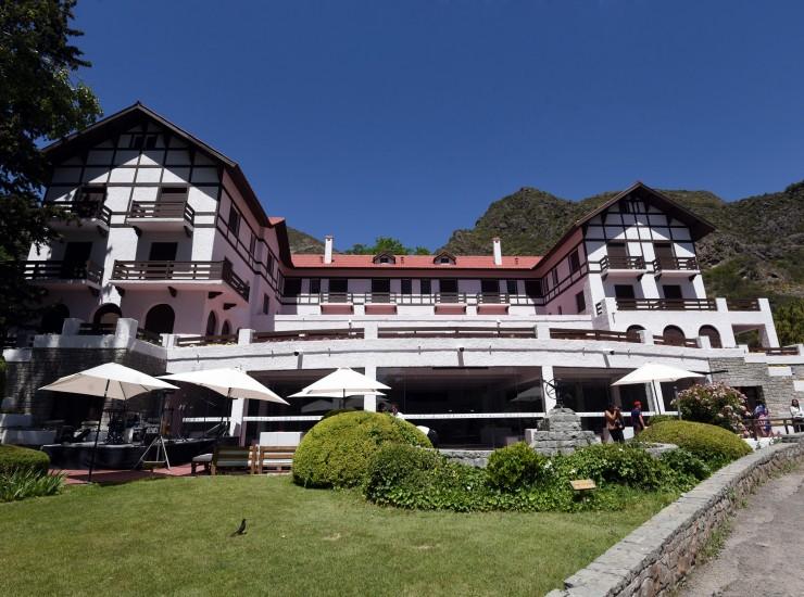 00 Hotel de Villavicencio - Puesta en valor 2017