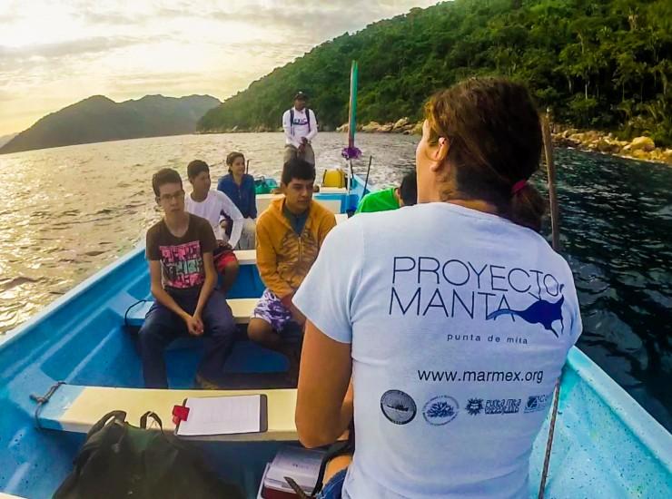 Iliana Fonseca - Nominada por el Proyecto MantaManta Trust (5)