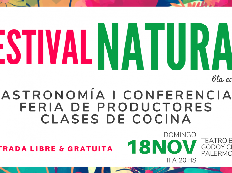 chevegano.org FESTIVAL NATURAL noviembre18 en Palermo (3)