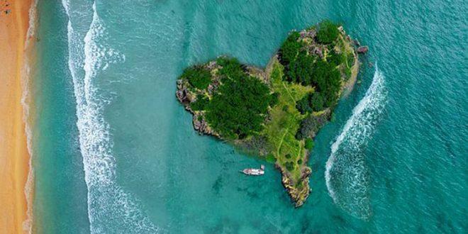 Turismo-sustentable-Isla-en-forma-de-corazón-660x330